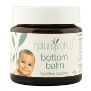 Natures Child Bottom Balm