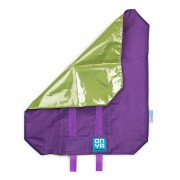 Onya Reusable Sandwich Wrap - Purple