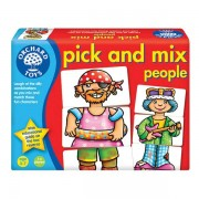 Orchard Toys Pick and Mix People