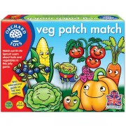 Orchard Toys Vegie Patch Match