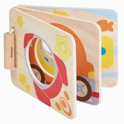 Plan Toys Mirror Book