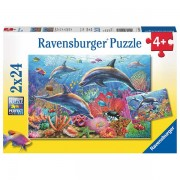 Ravensburger Underwater World Puzzle