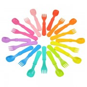 RePlay Utensils - Fork & Spoon