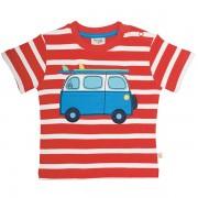 Frugi Organic T-Shirt Camper