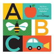 ABC Touch and Feel Book