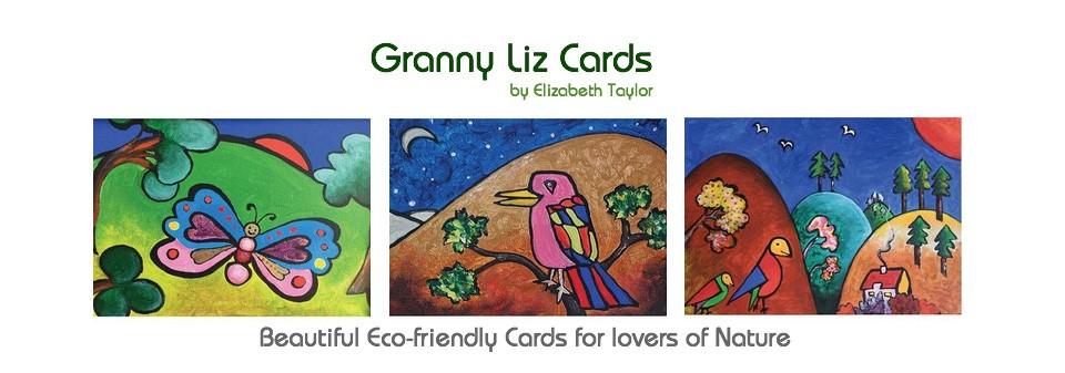 HOME - Granny Liz Cards